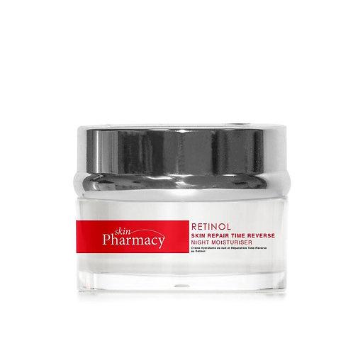 Retinol Skin Repair Time Reverse Night Moisturiser