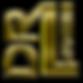 DR Logo Gold Chrome.png