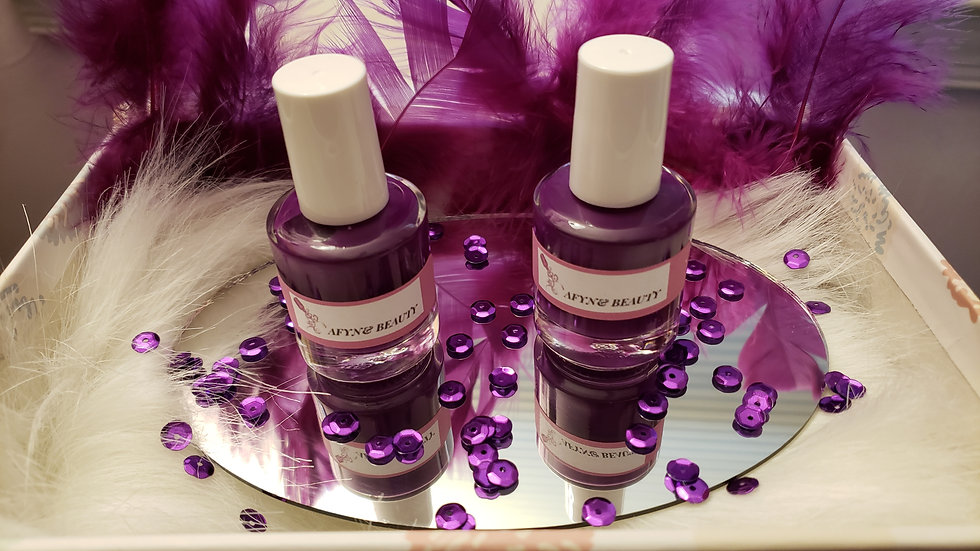Purple plum