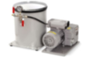 Professional-Vacuum-Degassing-System-Lar