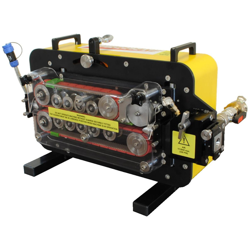 CBS Products Hurricane Cable Blowing Machine
