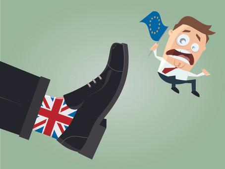 Leaving the EU & Lead Times