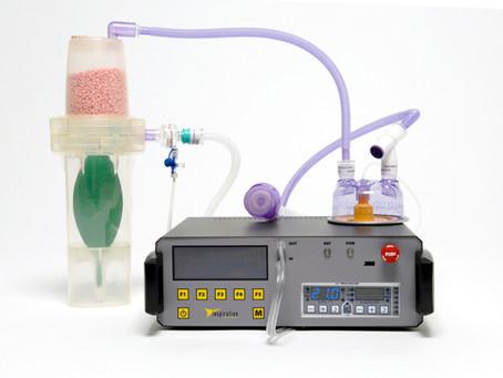 Do you require ventilator manufacture?