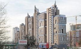 ЖК Павловский квартал в Харькове