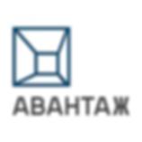 логотип застройщика Авантаж