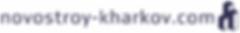 логотип новосройки харьков ком