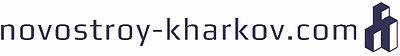 логотип novostroy-kharkov.com