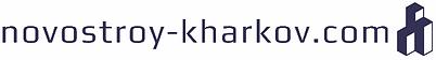 логотип новостройки харькова