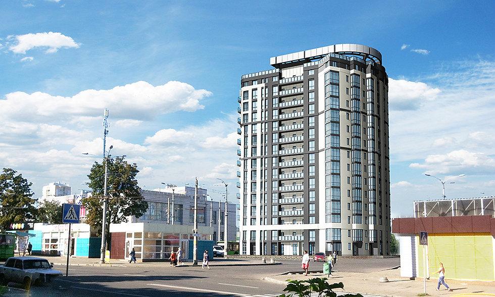 Новостройка от жилстрой-2 жилой дом Виктория на новых домах вблизи метро дворец спорта продажа кавртир