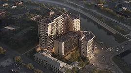 ЖК IT PARK MANUFACTURA в Харькове