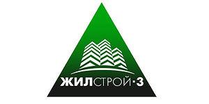 логотип Жилстрой-3