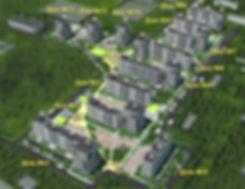 ЖК Пролисок продажа квартир в новостройке от жилстрой-2 на новых домах возле метро дворец спорта в харькове по проспекту петра григоренка