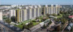 новостройка жилой комплекс Шекспира