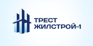 логотип Жилстрой-1