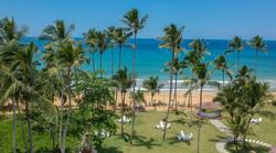 Colina Al Mar's Cigala Beach Club