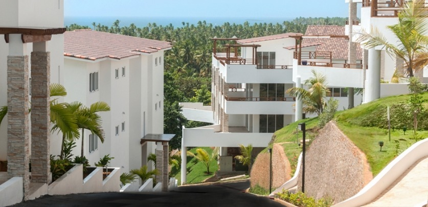 Colina Al Mar Mountain Residences