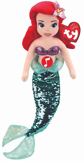 Princess Ariel.