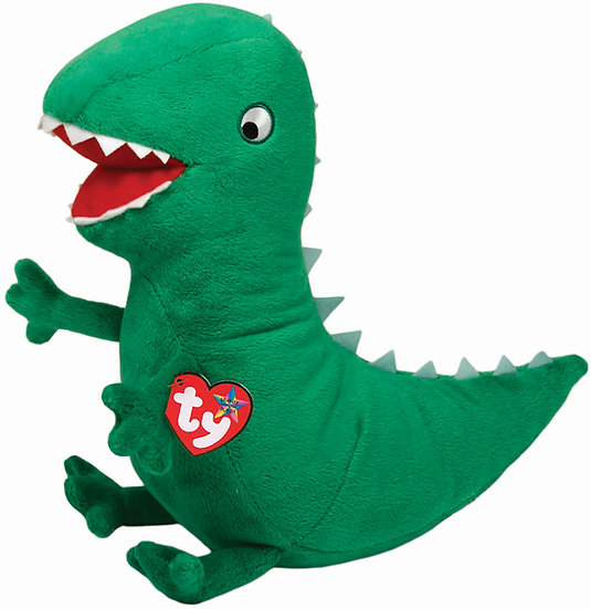 Georges Dinosaur