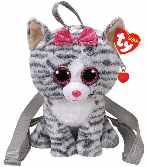 Kiki Backpack.