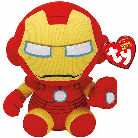 Ironman.