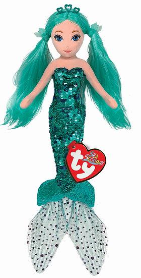 Waverly the Mermaid