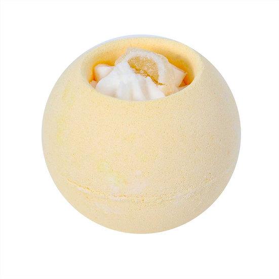 Lemon whole ball fizzer