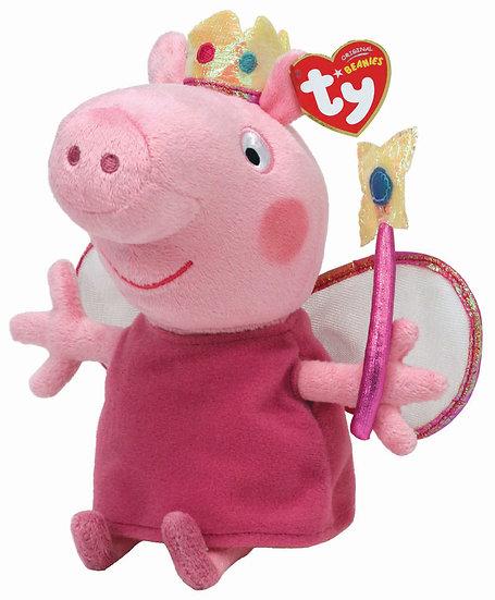 Princess Peppa Pig.