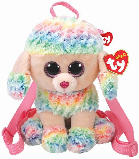 Rainbow Backpack.