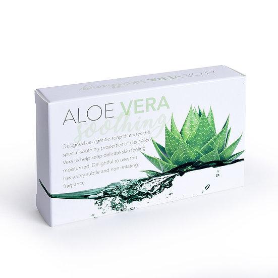Aloe Vera Soothing Soap