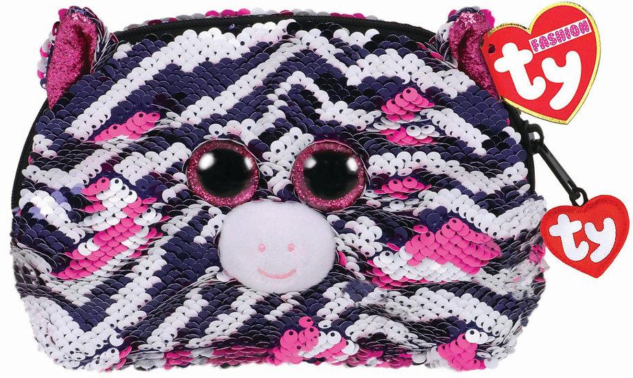 Zoey Makeup/Accessories Bag.