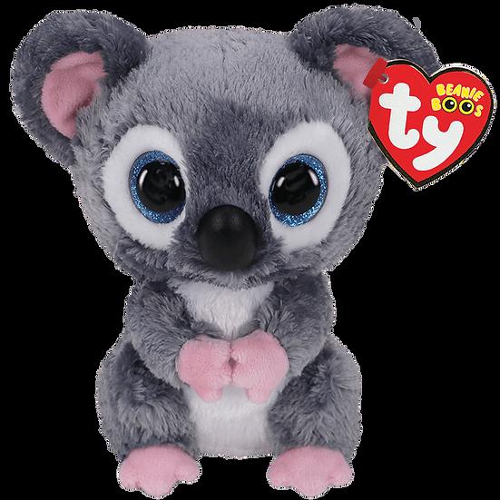Katy the Koala