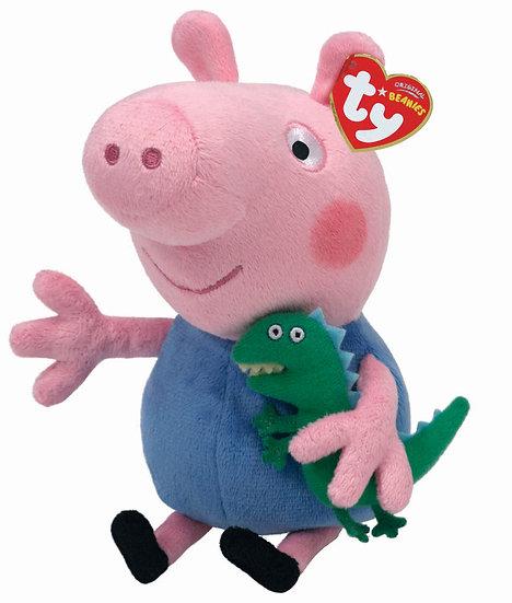 George Pig.