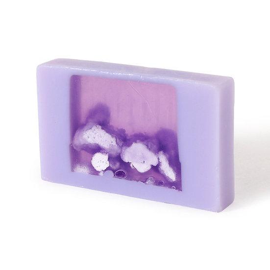 Wild Lavender Soap Loaf