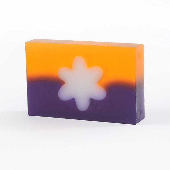 Orange & Patchouli Soap Loaf