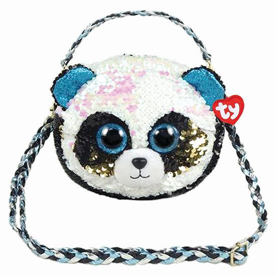 Bamboo Shoulder Bag