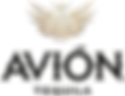 Avion_SecondaryLogo_GoldandBlack[1].png