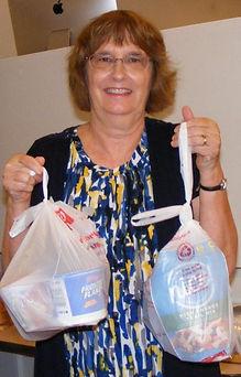 Theresa Donates Food.jpg