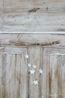 star hanging