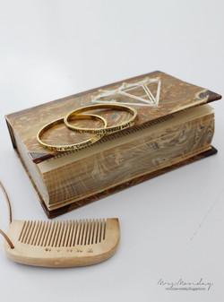 secret jewelery box