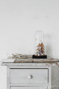 decorative paper wood