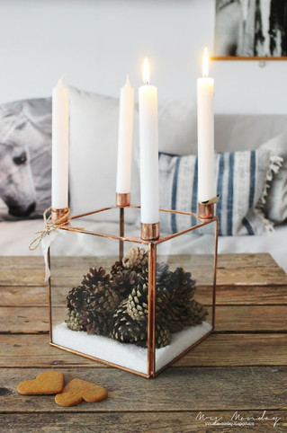 Tenn lys // Light a candle...