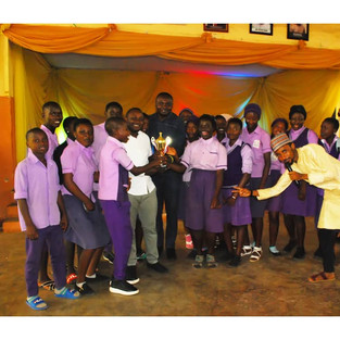 School Peace Club contrbution to stop vi