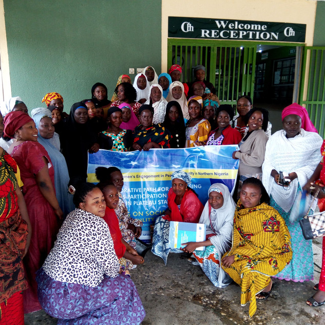 United Nations (UN) Women Project