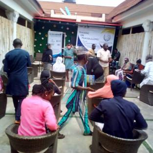 PLAN INTERNATIONAL NIGERIA ANDCEPAN YOUT