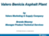 Community Presentation - Asphalt Plant_P