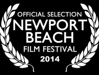 Newport Beach Film Festival!