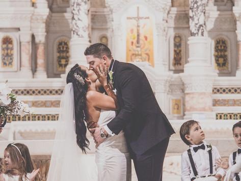 WEDDING BELLS IN SAN FRANCISCO