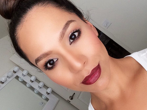 101 PRODUCTS FOR A SIMPLE EVENING LOOK :)