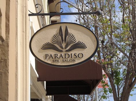 HYDRAFACIAL MD & IDERM ELECTROTHERAPY COMBO : PARADISO SPA & SALON