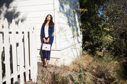 Content Magazine - Model Monday